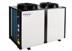 热泵采暖空间巨大,压缩机行业蓄势发力