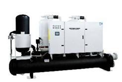 河北省首个空气源热泵检测项目通过资质认定