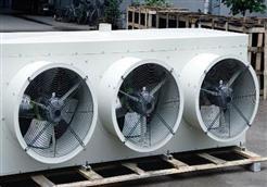 冷风机VS排管  冷库如何选择?