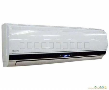 海信科龙:中央空调优质资产价值凸显