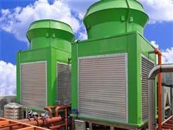 热源塔热泵技术