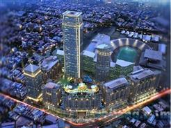 海尔空调中标柬埔寨奥林匹亚城年底启用