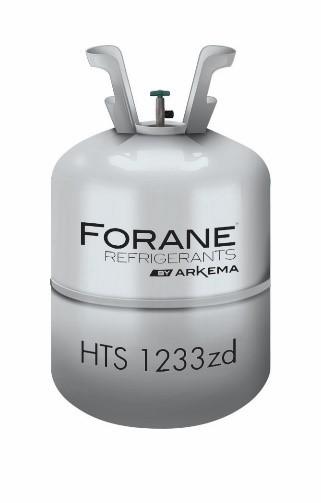 阿科玛  HFOs  发泡剂  HFO-